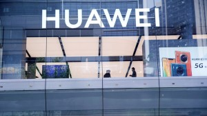 Revelan cuántas cámaras tendría el nuevo Huawei P40 Pro y cómo sería su diseño (Fotos)