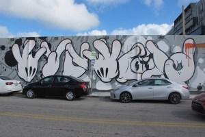 ¿Por qué el Museo de Graffiti de Wynwood vende sus obras de arte?