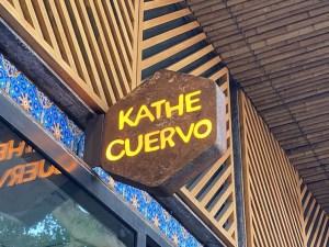 El joyero local Kathe Cuervo abre su primera tienda en Upper Buena Vista