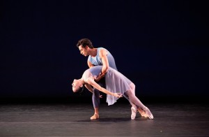 "Miami City Ballet Tours Coreografía ""pasada de moda"" en todo el sur de Florida"