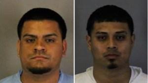 Arrestan a dos sospechosos de robar 43 autos en Sunnyvale
