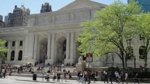 Los 10 libros más prestados en la historia de la Biblioteca Pública de Nueva York