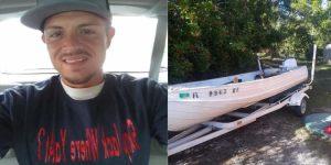 Localizan a navegante desaparecido en el condado de Martin