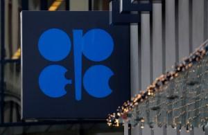 El precio del crudo de la Opep supera los 70 dólares por primera vez en 18 meses