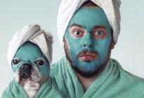FOTOS: Estas mascotas humanizadas será lo más gracioso que veras hoy