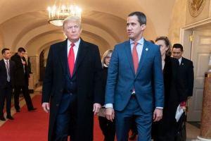 ALnavío: Donald Trump ataca al corazón de los NEGOCIOS del régimen de Nicolás Maduro