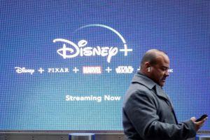 Disney suma más de 28 millones de suscriptores en servicio streaming