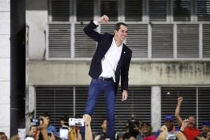 """Guaidó: Maduro no tiene las """"esféricas"""" para meterme preso (VIDEO)"""