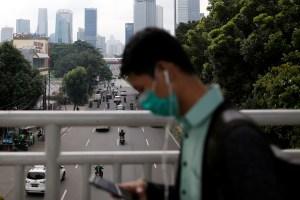 Indonesia toma medidas ante el brote de coronavirus