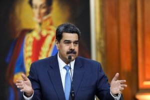 Autoridades Federales de EEUU confiscaron vehículos equipados que Maduro utilizaría para la PNB