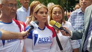 Griselda Reyes: Se equivocan quienes creen que me intimidarán con amenazas y persecución