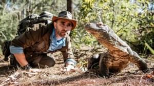 Coyote Peterson, el youtuber extremo que se deja picar por insectos aterradores (VIDEO)