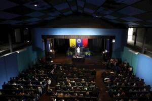AN aprobó Proyecto de Acuerdo de acción política para la conservación del Parque Nacional Canaima