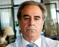 "Graciano Palomo: ""Ustedes no gobernarán nunca…"""