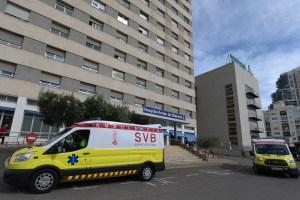 Siete nuevos fallecidos elevan a 17 las muertes por coronavirus en España