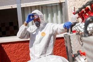 Italia llegó al pico de contagios por coronavirus, según el Instituto Superior de Sanidad