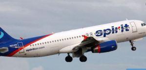 Retuvieron a pasajeros de un avión en Puerto Rico por amenaza de bomba