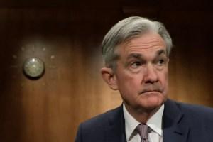 Powell reculó y dijo que la inflación en EEUU podría ser más persistente de lo esperado