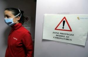 Francia reporta 16 muertes por coronavirus