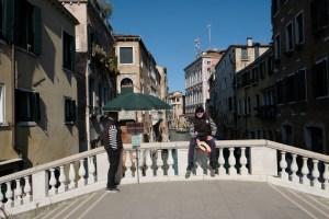 Cuarentena provoca angustia y desconcierto en Milán