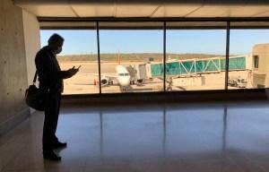 Inac pidió a las líneas aéreas que operan en el país cumplir con protocolos de bioseguridad (Comunicado)