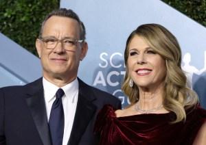 Tom Hanks describió cómo fueron sus desagradables días con coronavirus