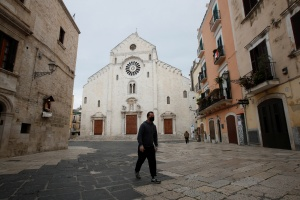 Una familia entera falleció por coronavirus en Italia