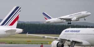 Colombiana con coronavirus llegó en un vuelo de Air France
