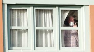 Se derrumba en China un hotel usado para la cuarentena del coronavirus (Fotos y Video)
