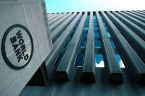 El Banco Mundial advirtió sobre un brusco frenazo para la economía de China
