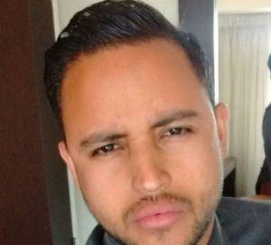 Denuncian la detención arbitraria del abogado Henderson Maldonado a manos de la GNB