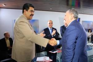 Rosneft se va de Venezuela, dejando a Maduro sin un importante aliado ruso