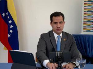 AN debatió acuerdo en respaldo a la conformación de un Gobierno de Emergencia Nacional