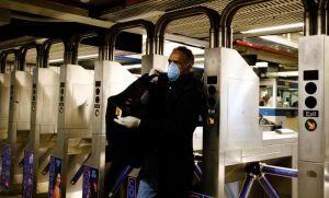 Impiden a crucero atracar en EEUU por sospecha de coronavirus en tripulantes