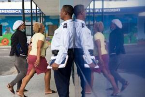 Viajera canadiense es el segundo caso confirmado de coronavirus en Dominicana