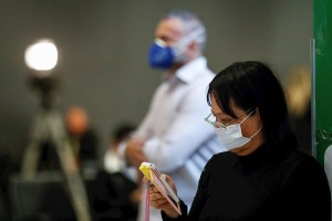 La Justicia italiana se detiene dos semanas por el coronavirus