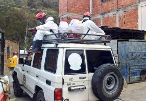 Alcalde Elías Sayegh confirmó siete casos positivos de coronavirus en El Hatillo