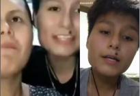 Es peruana, se burló de la situación de Venezuela y tuvo que pedir perdón (VIDEOS)