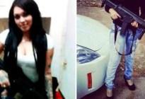 """Sandra, la """"sicaria"""" mexicana de 15 años que controló al crimen organizado"""