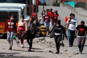 Estrategias del Grupo Orinoco para lograr un cambio político en el país (Comunicado)
