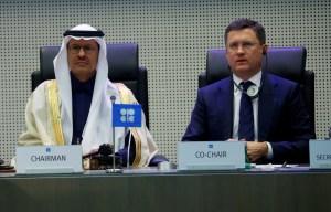 """""""Arabia Saudita ya no es un país petrolero, es un país productor de energía"""""""