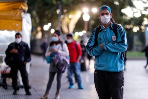 Amnistía Internacional denunció uso desmedido de cuarentenas en Argentina