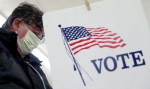 Más de 72 millones de estadounidenses ha participado en la votación temprana #29Oct (VIDEO)