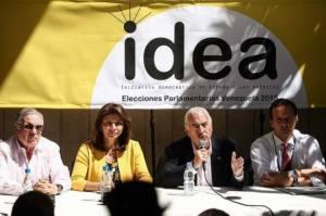 Grupo Idea instó a la Corte Penal Internacional a cumplir sus deberes frente a víctimas de justicia en Venezuela