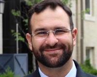 Brian Fincheltub: Tanta diplomacia como sea posible, tanta presión como sea necesaria