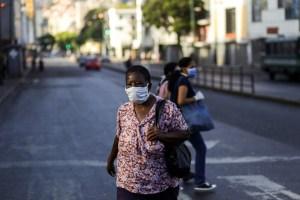 Aumentó a 54 el número de muertes por coronavirus en Venezuela, según el régimen