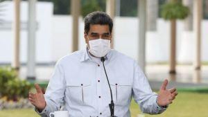 Maduro reconfirmó que, en plena pandemia, su único interés es el nuevo show electoral