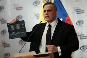 Saab denuncia que presuntas mafias colombianas trafican personas en la frontera venezolana