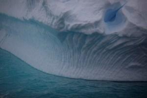 Un iceberg del tamaño de Chicago está a punto de desprenderse de la Antártida