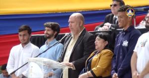 Cuidado Guaicaipuro con elecciones amañadas